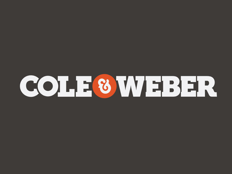 Cole & Weber Advertising