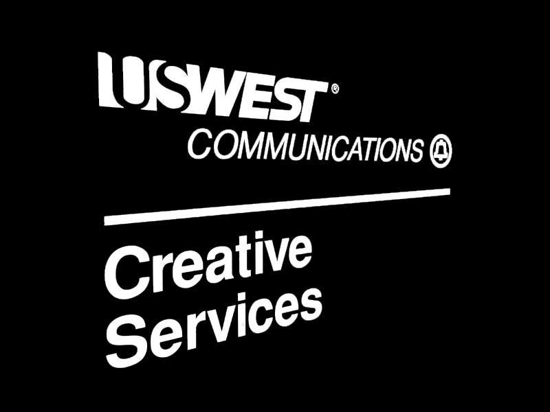 US West Creative Services